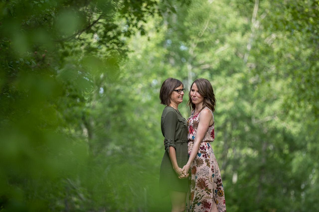 same sex engagement session, engagement session, aKaiserPhoto