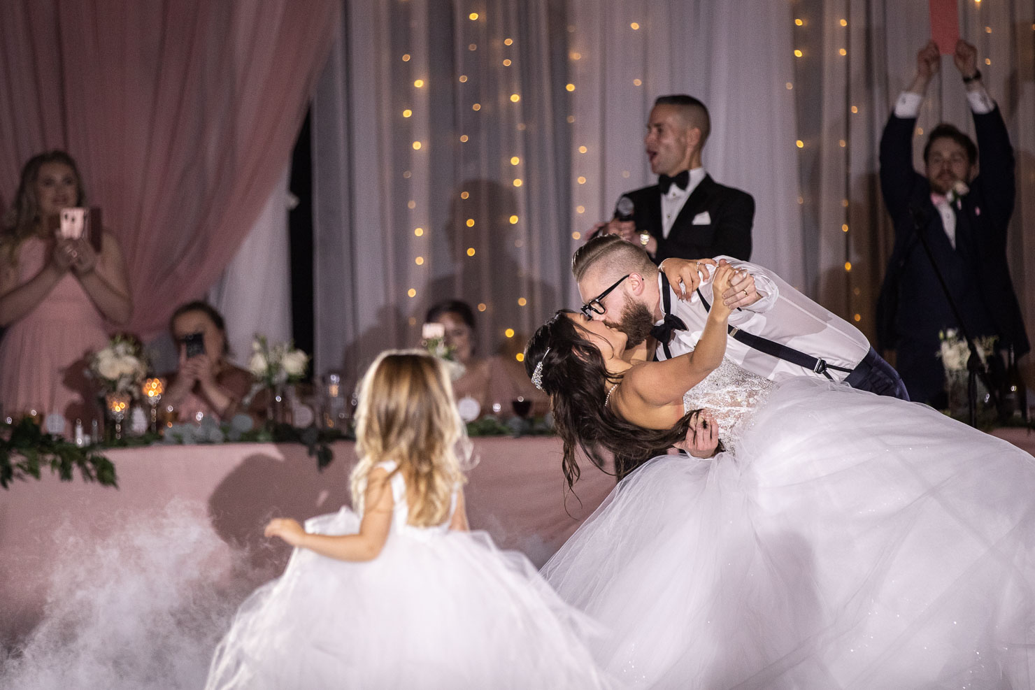 First Dance, wedding, Joey Niceforo, bride and groom, wedding, sudbury wedding, akaiserphoto, wedding photographer