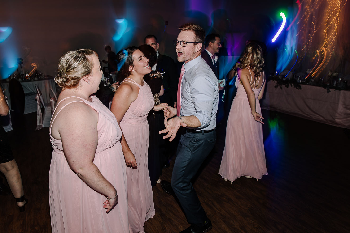 Party, wedding, Joey Niceforo, bride and groom, wedding, sudbury wedding, akaiserphoto, wedding photographer