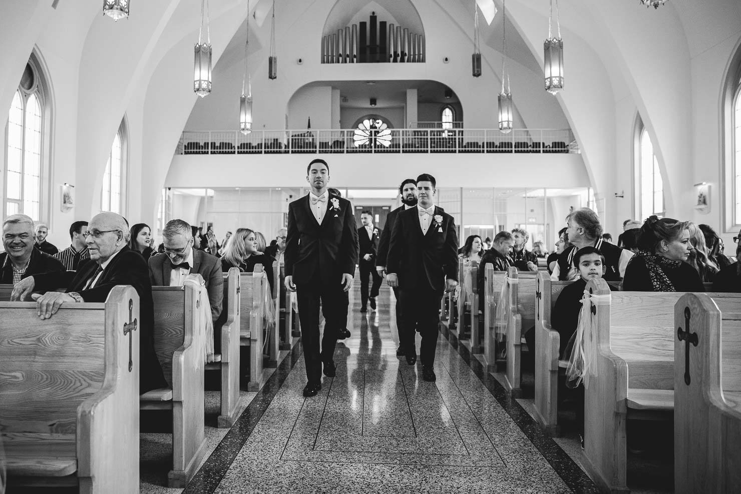 ceremony, groomsmen, wedding, sudbury wedding, akaiserphoto, wedding photographer