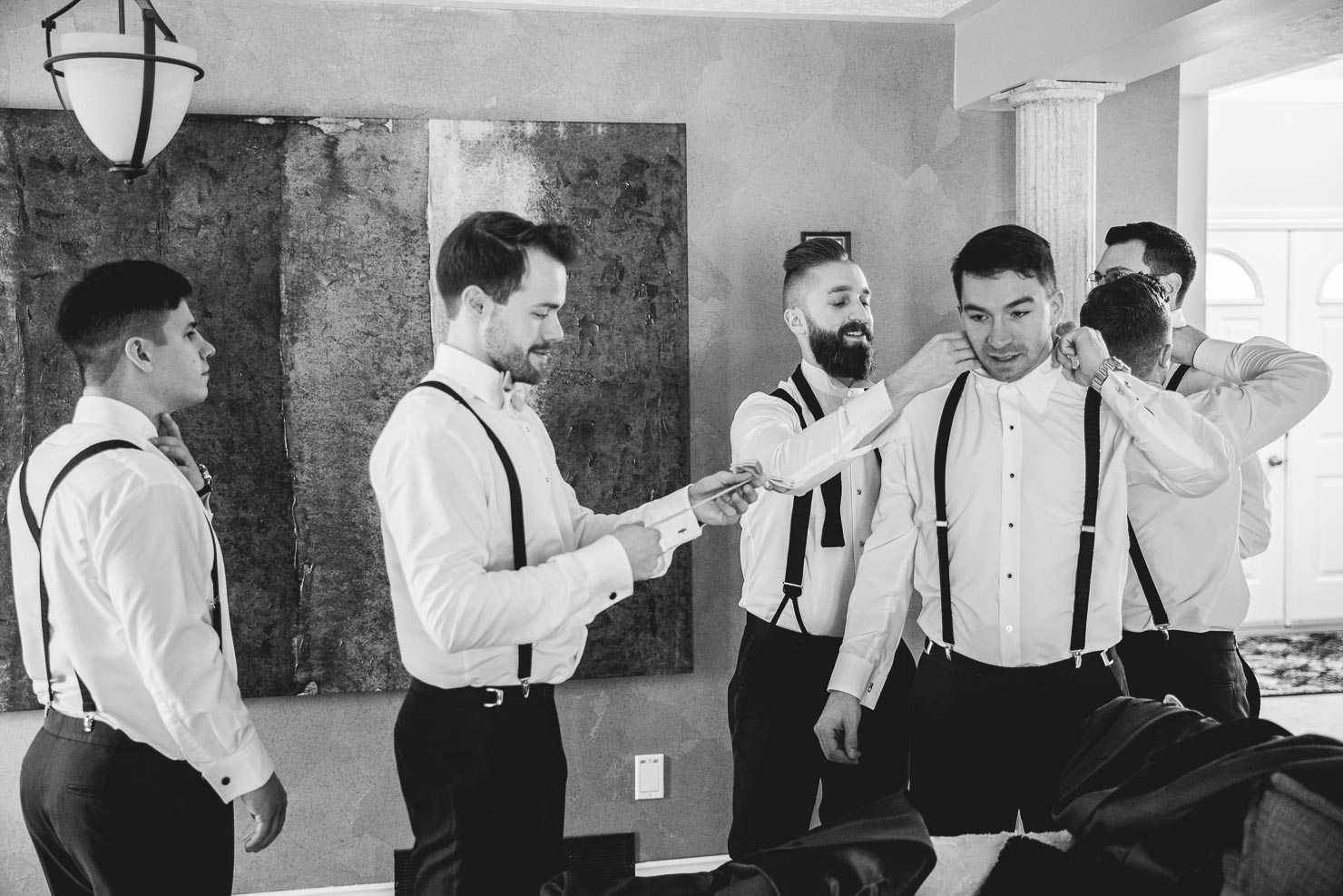 Groomsmen, sudbury wedding, akaiserphoto, wedding photos, wedding