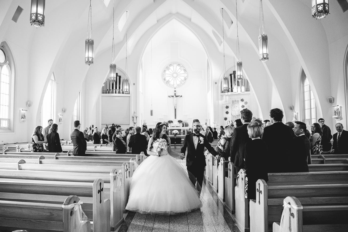 ceremony, married, wedding, sudbury wedding, akaiserphoto, wedding photographer