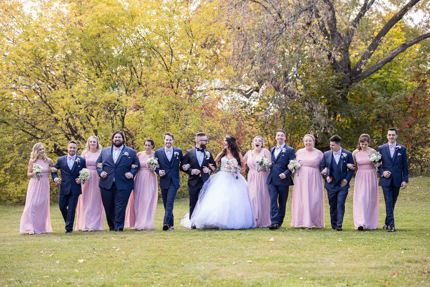 wedding, bridal party, wedding, sudbury wedding, akaiserphoto, wedding photographer
