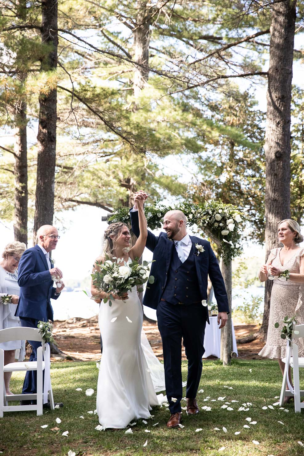 Ceremony, Wedding, Wedding Photo, akaiserphoto, Sherwood Inn, wedding photographer, sudbury photographer, muskoka wedding, details