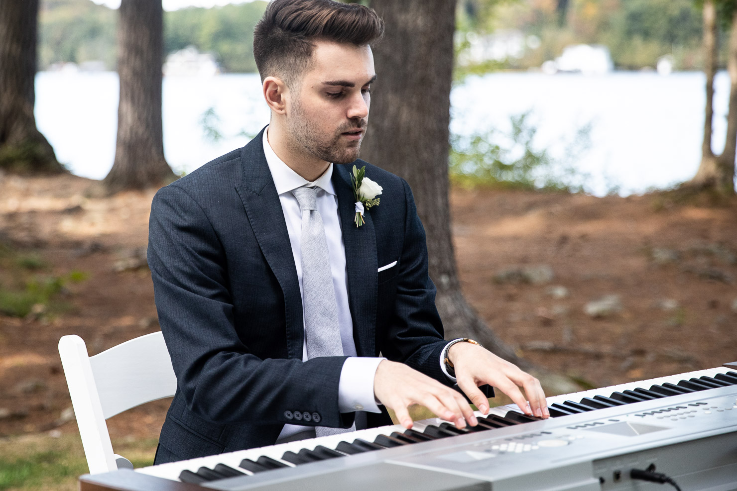 Music, Wedding, Wedding Photo, akaiserphoto, Sherwood Inn, wedding photographer, sudbury photographer, muskoka wedding, details